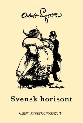 Svensk horisont