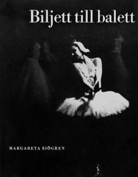 Biljett till balett