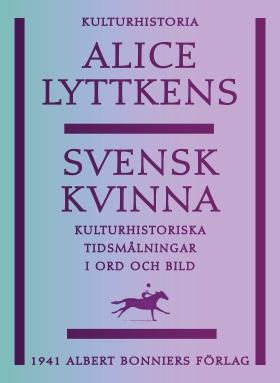 Svensk kvinna