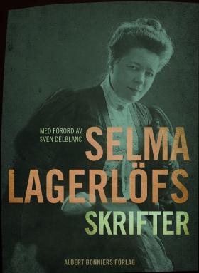Selma Lagerlöfs skrifter
