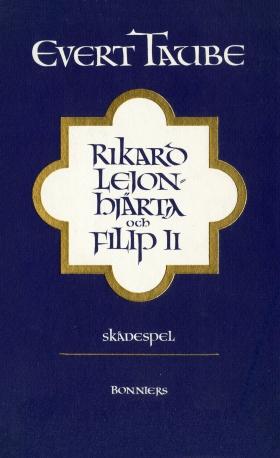 Rikard Lejonhjärta och Filip II