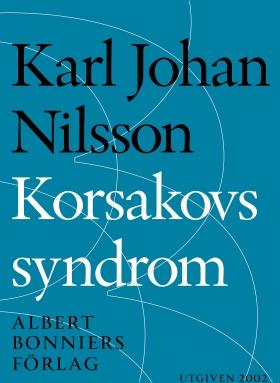 Korsakovs syndrom
