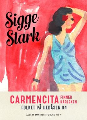 Carmencita finner kärleken