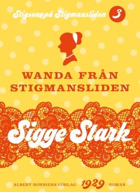 Wanda från Stigmansliden