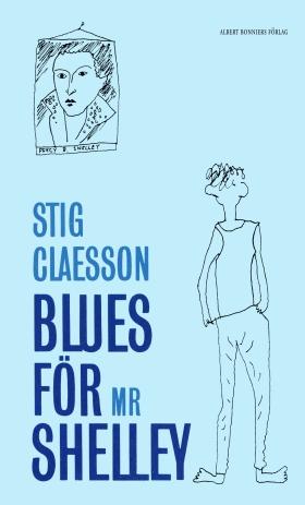 Blues för mr Shelley
