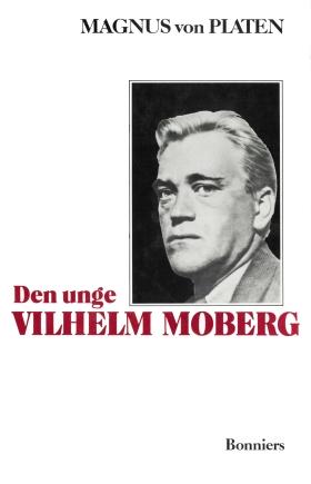 Den unge Vilhelm Moberg