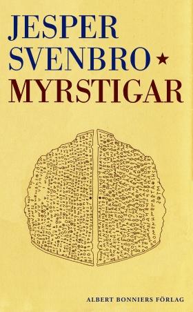 Myrstigar