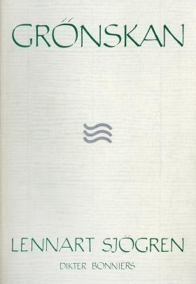 Grönskan
