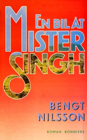 En bil åt mister Singh