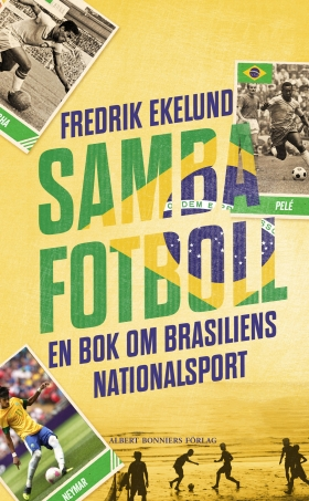 Sambafotboll