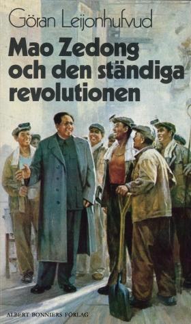Mao Zedong och den ständiga revolutionen