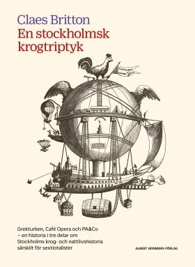 En stockholmsk krogtriptyk