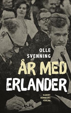 År med Erlander