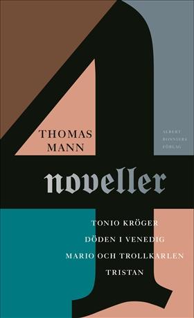 Fyra noveller