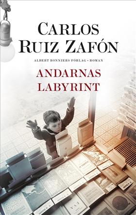 Andarnas labyrint