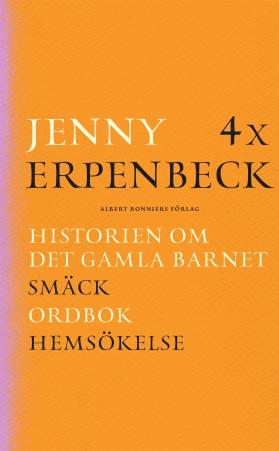 4 x Erpenbeck