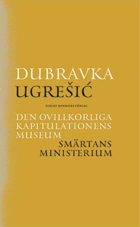 Den ovillkorliga kapitulationens museum/Smärtans ministerium