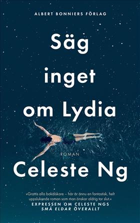 Säg inget om Lydia