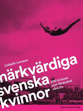Märkvärdiga svenska kvinnor