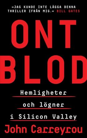 Ont blod