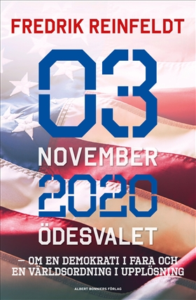 3 november 2020