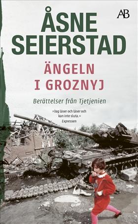 Ängeln i Groznyj