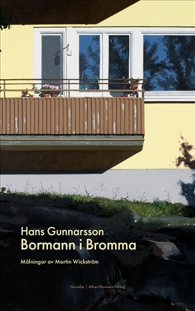 Bormann i Bromma