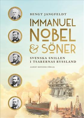 Immanuel Nobel&Söner