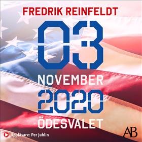3 november 2020 ödesvalet