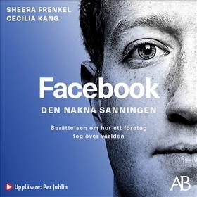 Facebook - den nakna sanningen