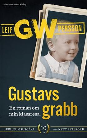 Gustavs grabb – jubileumsutgåvan