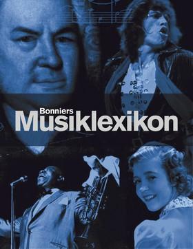 Bonniers Musiklexikon