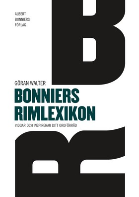 Bonniers rimlexikon