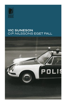 O.P. Nilssons eget fall