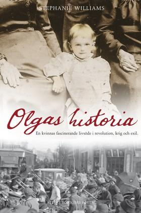 Olgas historia