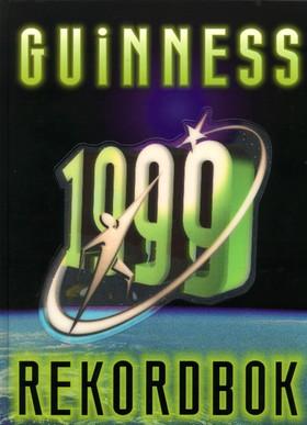 Guinness Rekordbok 1999