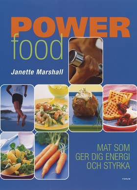 Power Food