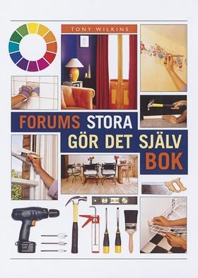 Forums stora gör det själv-bok