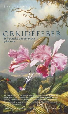 Orkidéfeber