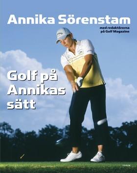 Golf på Annikas sätt