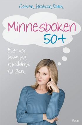 Minnesboken 50+