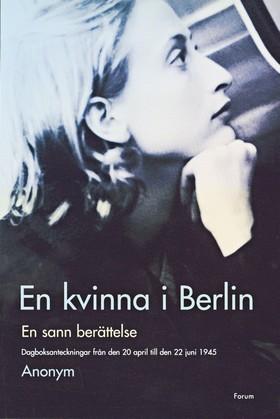 En kvinna i Berlin