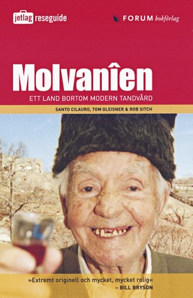 Molvanîen