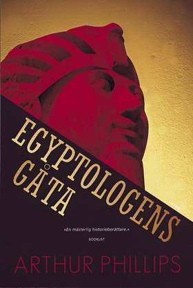 Egyptologens gåta
