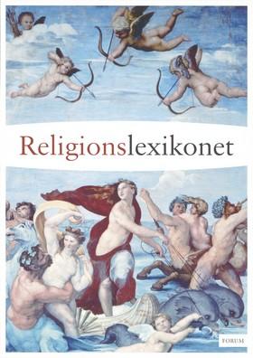 Religionslexikonet, ny utgåva