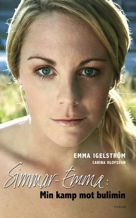 Simmar-Emma: Min kamp mot bulimin