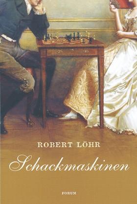 Schackmaskinen