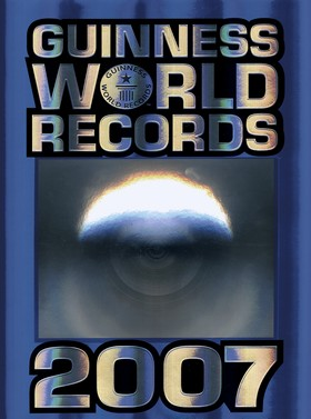Guinness World Records 2007. Rekordboken