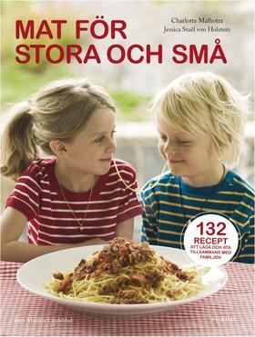Mat för stora och små