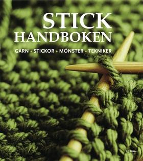 Stickhandboken